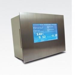 Controlador para Autoclaves MEGA-CA Touch