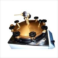 Autoclave Vertical Prismatec Modelo CS - Analógica