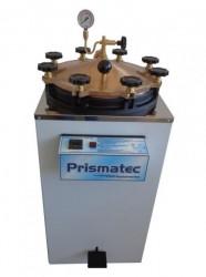 Autoclave Vertical Prismatec Modelo CSA - Digital